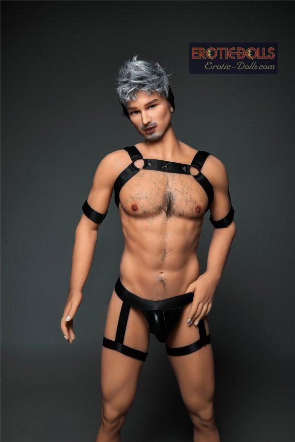 Male gay sex doll Elijah 3