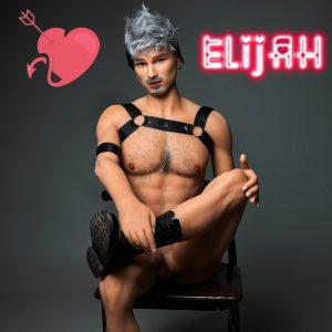 Male gay sex doll Elijah basic