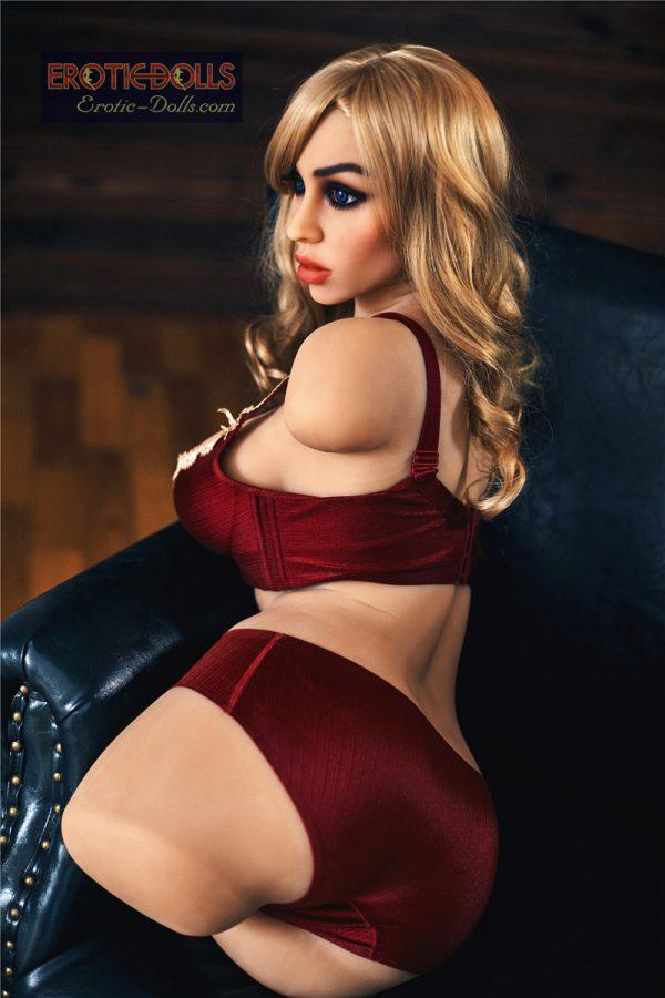Sex torso doll Gloria 04