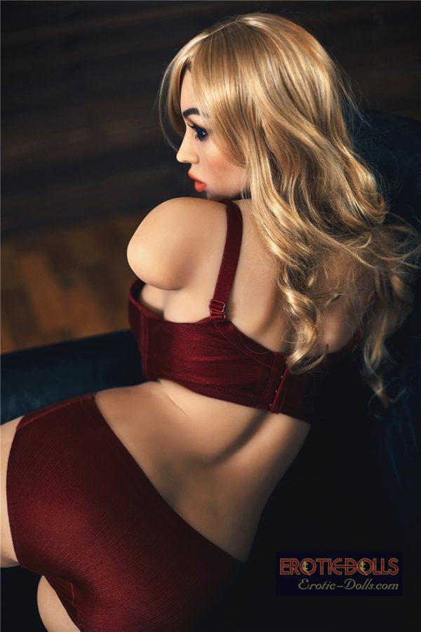 Sex torso doll Gloria 05