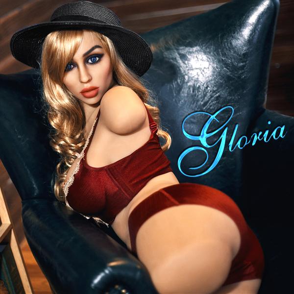 Sex torso doll Gloria basic