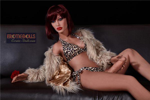 Transsexual sex doll Miroslava 3