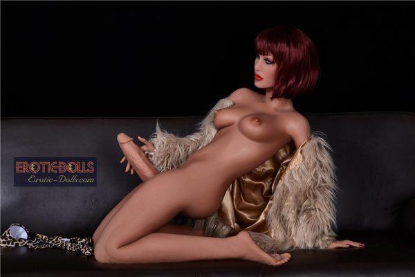 Transsexual sex doll Miroslava 7